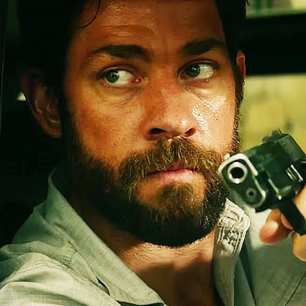 13 Hours: The Secret Soldiers of Benghazi - Filmkritik zum Neuen von Michael Bay