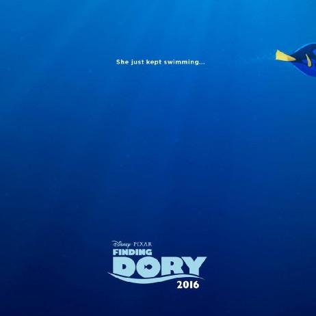 Findet Dorie - Schlafschwimmender Teaser-Trailer zu Pixars Meeresabenteuer veröffentlicht