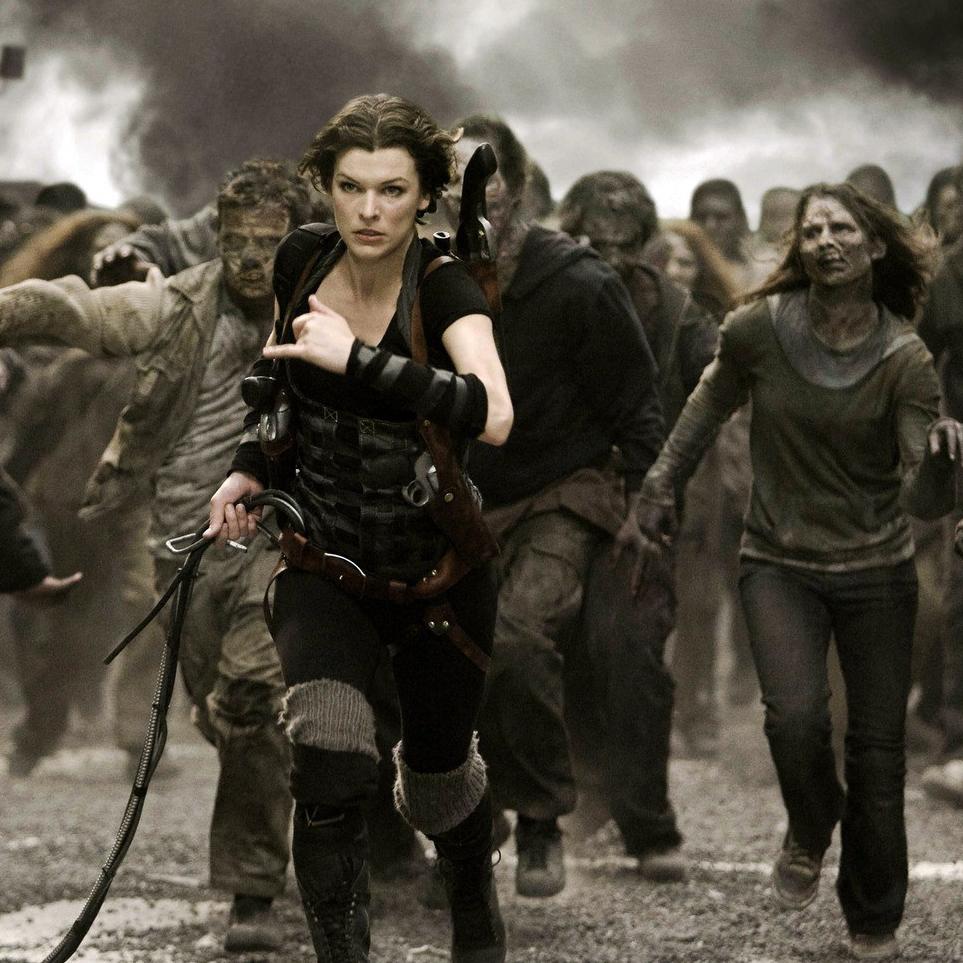 Resident Evil: The Final Chapter - Erster Blick auf Alice + Trailer angekündigt