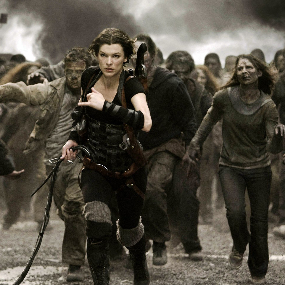 Resident Evil - The Final Chapter: Furchtbare Unfälle am Set