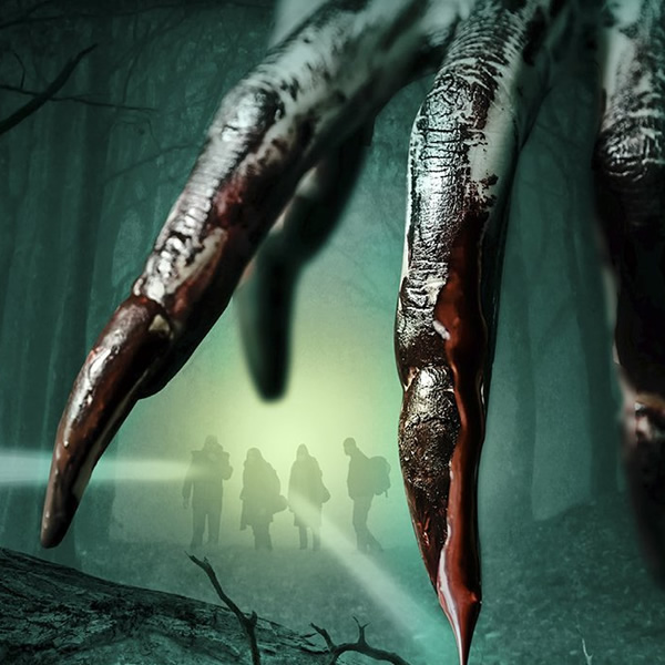 Seekers - Etwas fürs Heimkino? Found Footage Horror-Film ab März auf DVD & Blu-Ray