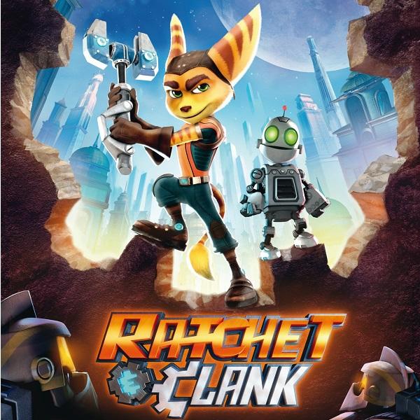 Ratchet & Clank - Teaser-Trailer und Bilder zur Videospielverfilmung online