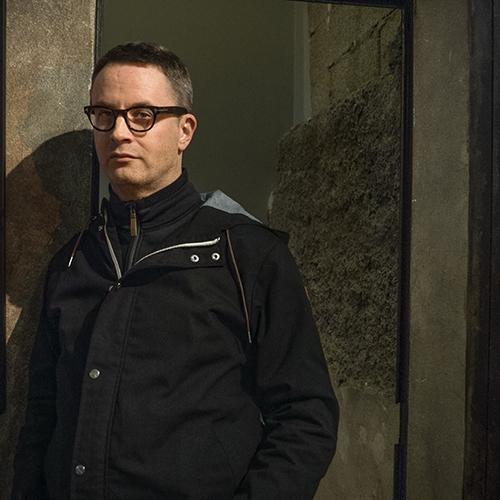 Nicolas Winding Refn