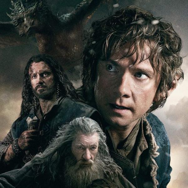 Der Hobbit Die Schlacht Der Fünf Heere Futter Fürs Heimkino Alle