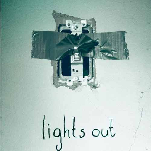 Lights Out - Neuer Trailer zu James Wans Filmversion des kultigen Horror-Kurzfilms