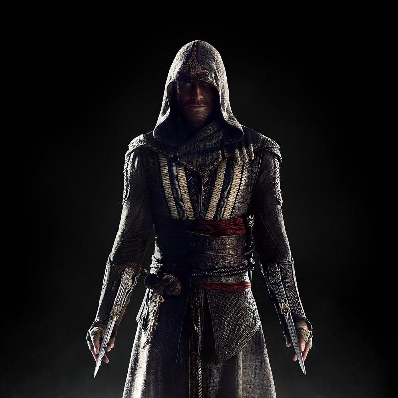 Assassin's Creed - Dritter deutscher Trailer online