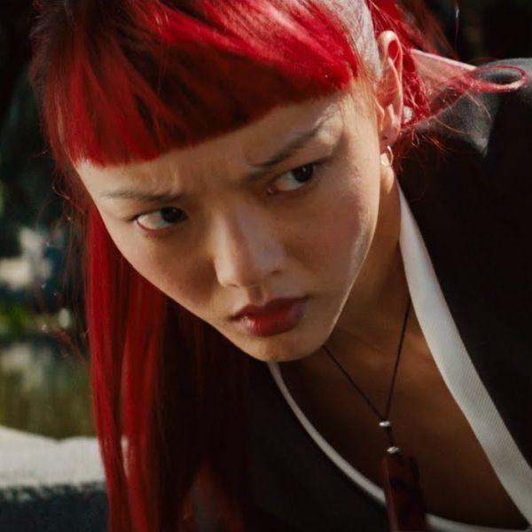 Ghost in the Shell - Rila Fukushima mit unbekannter Rolle zum Cast gestoßen