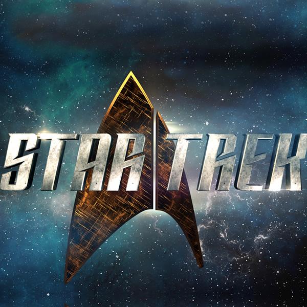 Star Trek: Discovery - Hört euch die Titelmelodie zur neuen Serie an