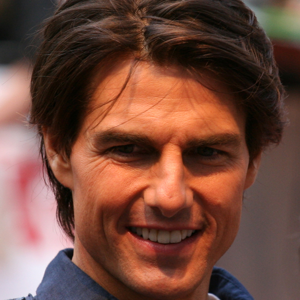 Untitled Actionfilm - Tom Cruise will im Weltall drehen