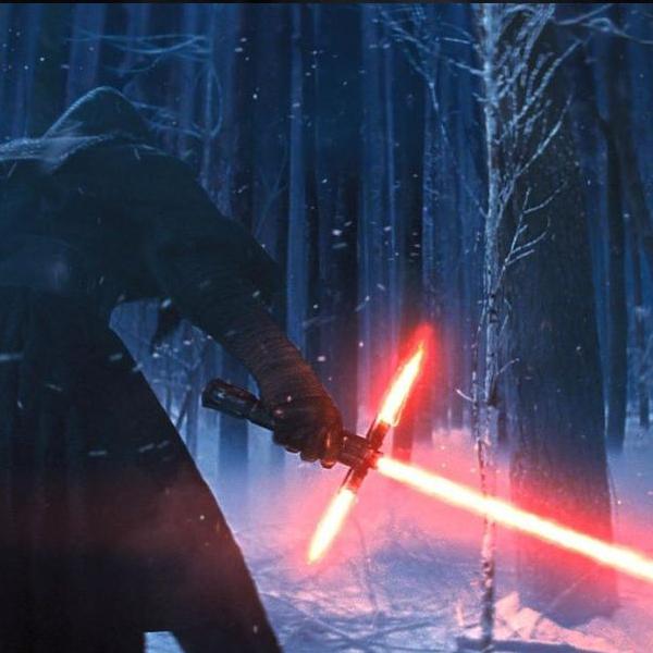 Star Wars: Episode VII - Das Erwachen der Macht - Endlich! George Lucas kommentiert den Teaser