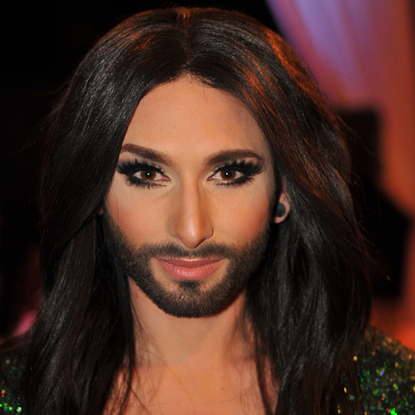 Absolutely Fabulous: Der Film - Conchita Wurst als Synchronsprecherin