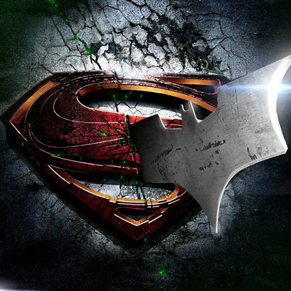 Batman v Superman: Dawn of Justice - Jetzt kracht es! Finaler Trailer online