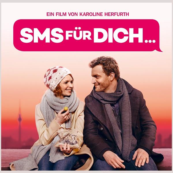 SMS für dich - Erster Trailer zum Regiedebüt von Karoline Herfurth