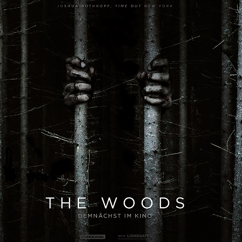 "Blair Witch - Adam Wingards ""The Woods"" hat neuen Titel"