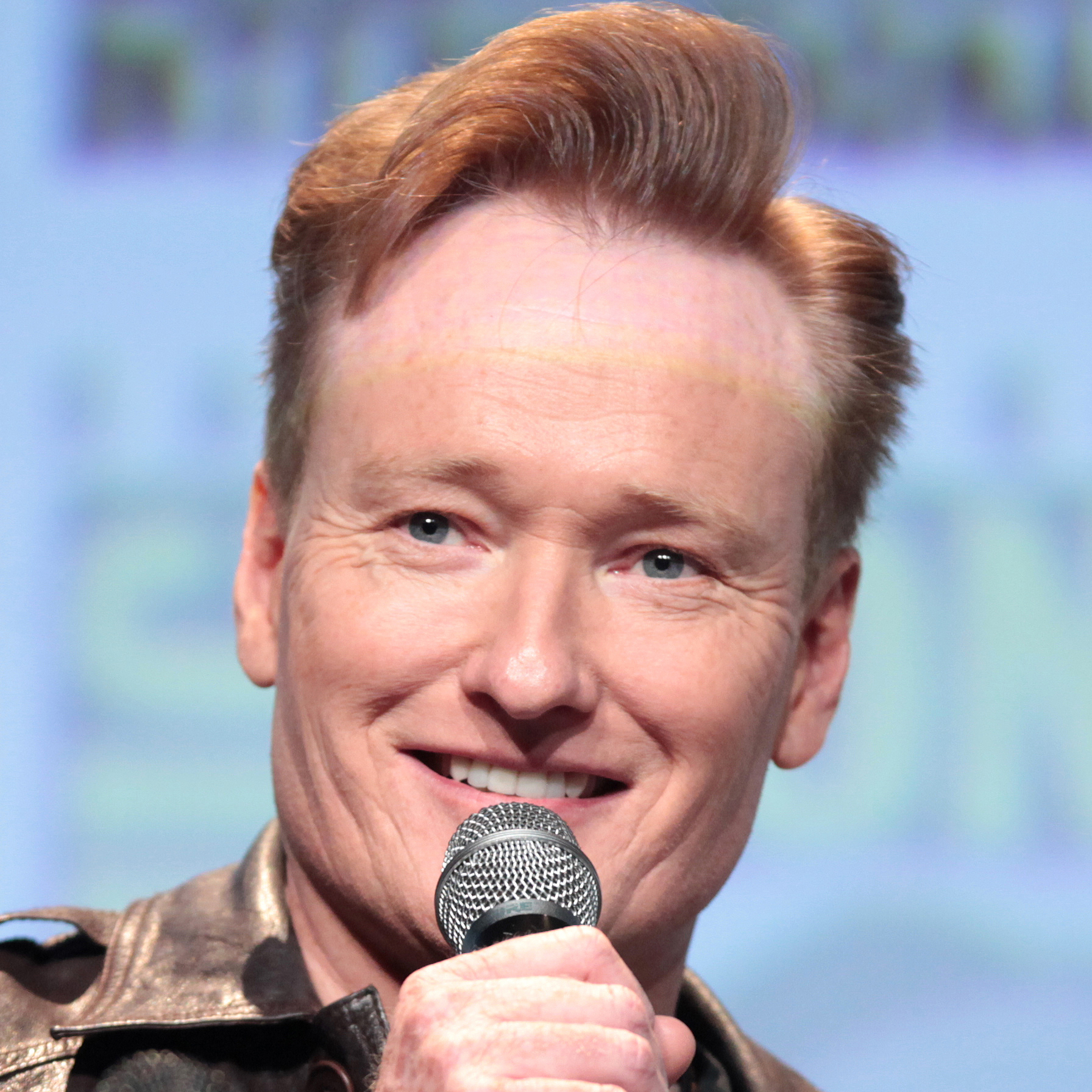Star Wars: Han Solo - Bewerbungsvideos für die Hauptrolle bei Conan O'Brien