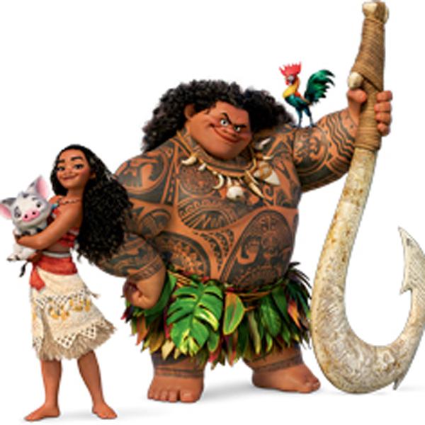Disneys Vaiana – Erster deutscher Teaser-Trailer erschienen