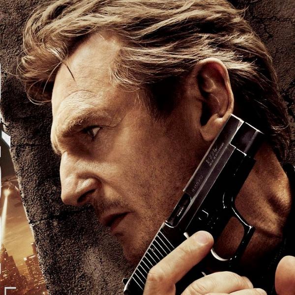 96-Hours Taken 3 - Hart, härter, Neeson: Die härtesten Rollen des irischen Schauspielers
