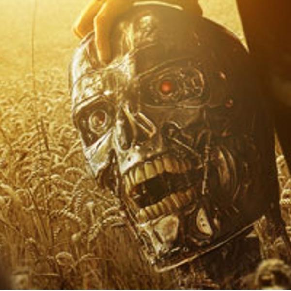 Terminator 2 - Tag der Abrechnung - Er kommt wieder. In 3D.