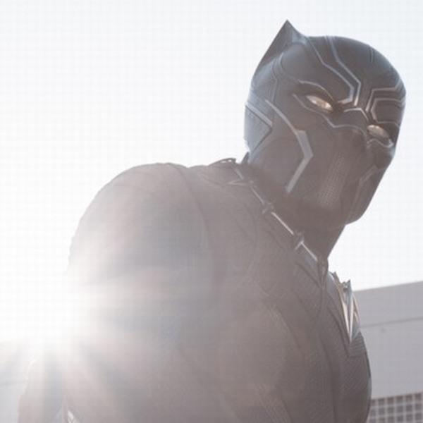 Black Panther - Neuer Trailer zur Comicverfilmung online *UPDATE*