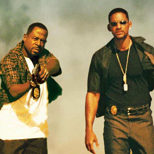 Bad Boys 3 - Will Smith und Martin Lawrence machen es offiziell