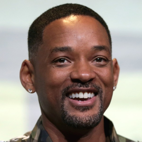 Gemini Man - Will Smith und Mary Elizabeth Winstead in SciFi-Action-Film