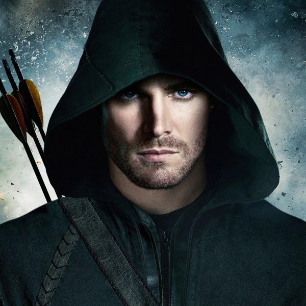 Arrow - Einstellung der Serie nach der achten Staffel