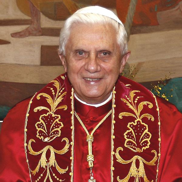 Joseph Vilsmaier inszeniert TV-Event-Film über Benedikt XVI