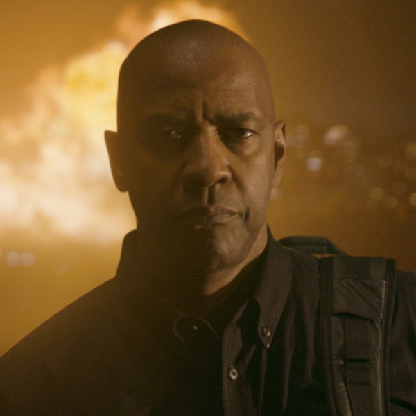 The Equalizer 2 - Erster Trailer zum Actionfilm mit Denzel Washington