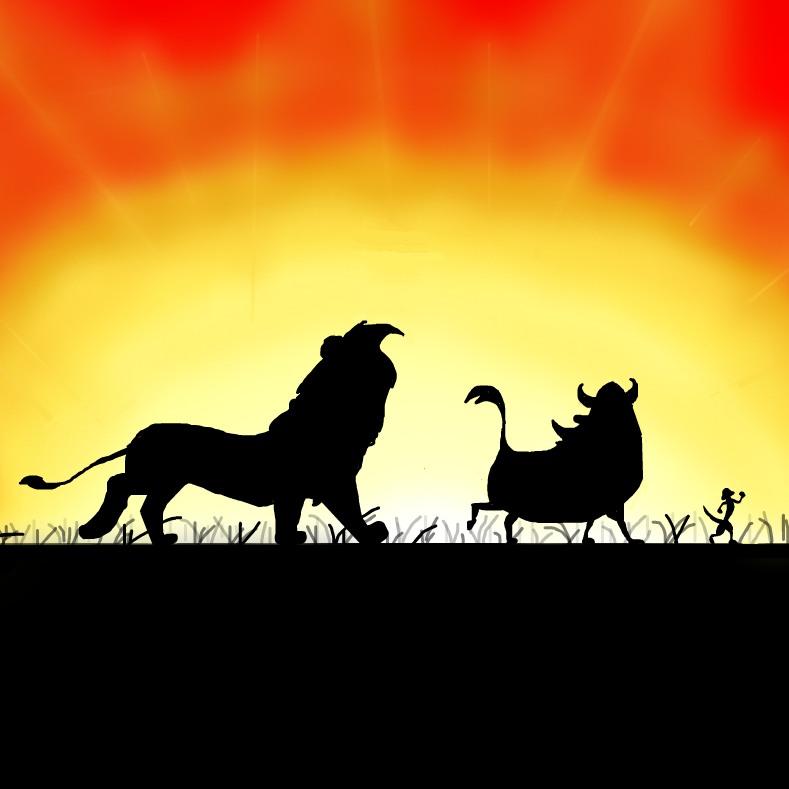 Der König der Löwen - Erster Teaser zum Remake erschienen