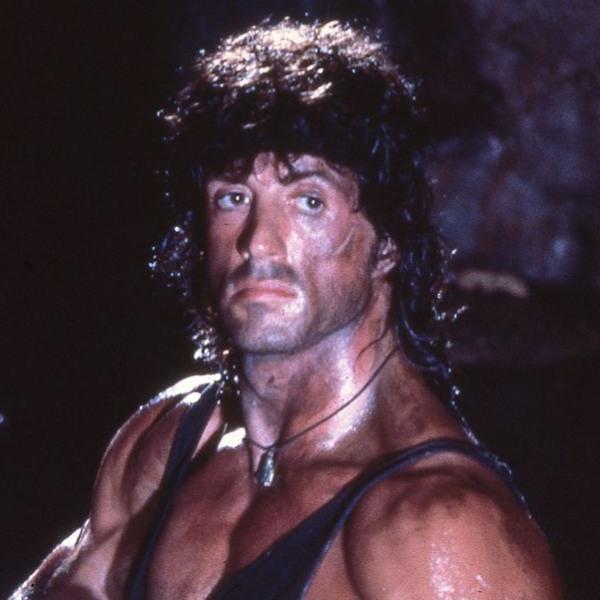 Rambo 5: Last Blood - Auch Rambos berühmteste Waffe kommt wieder zum Einsatz