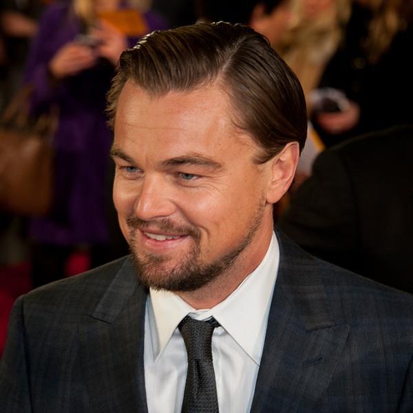 Steven Spielberg soll 'Grant'-Biopic mit Leonardo DiCaprio leiten