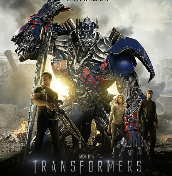 Transformers: The Last Knight - Zweiter deutscher Trailer verfügbar!