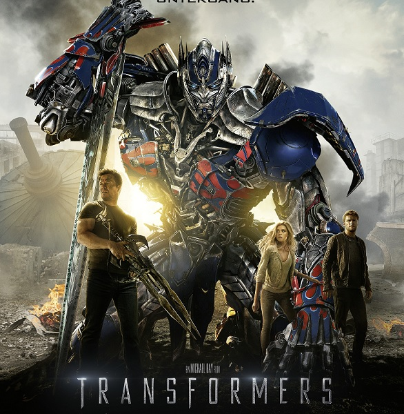 Transformers: The Last Knight - Michael Bay enthüllt weiteren Decepticon