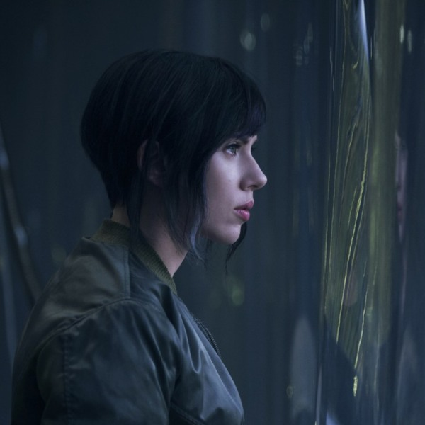 Ghost in the Shell - Brandneuer Trailer erschienen