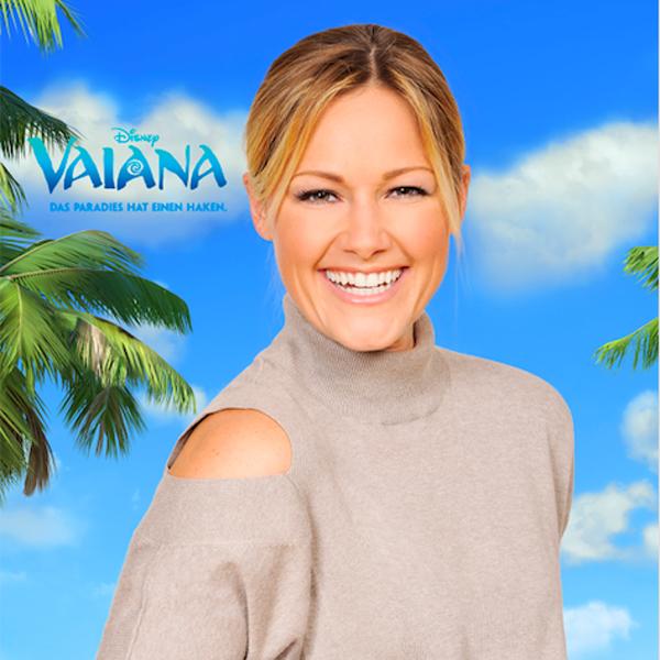 Disneys Vaiana - Helene Fischer singt den deutschen Titelsong (Upd.)