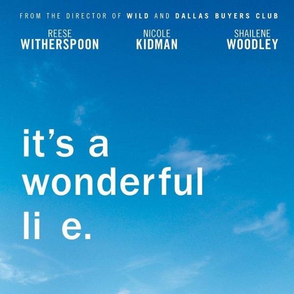 Big Little Lies - Trailer zur HBO-Serie mit Nicole Kidman, Reese Witherspoon, Alexander Skarsgård und Shailene Woodley