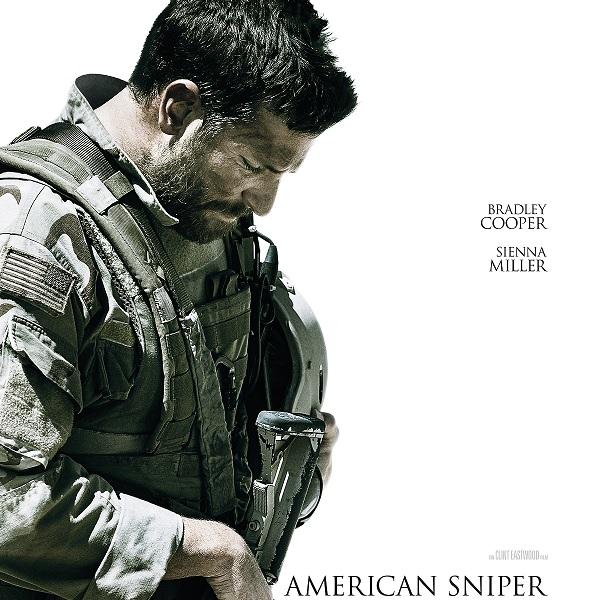American Sniper - Neuer Trailer zu Eastwoods Oscar-Kandidat