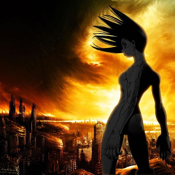 Alita: Battle Angel - Jennifer Connelly mit an Bord der Mangaverfilmung von Robert Rodriguez