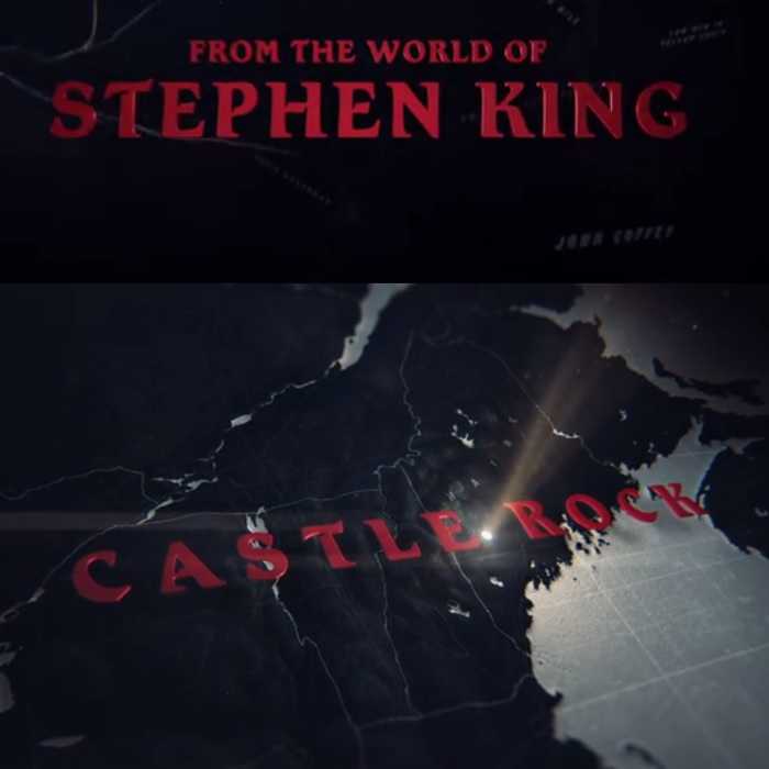 Castle Rock - J.J. Abrams produziert Horror-Anthologie zum Stephen King-Universum, Teaser-Trailer online