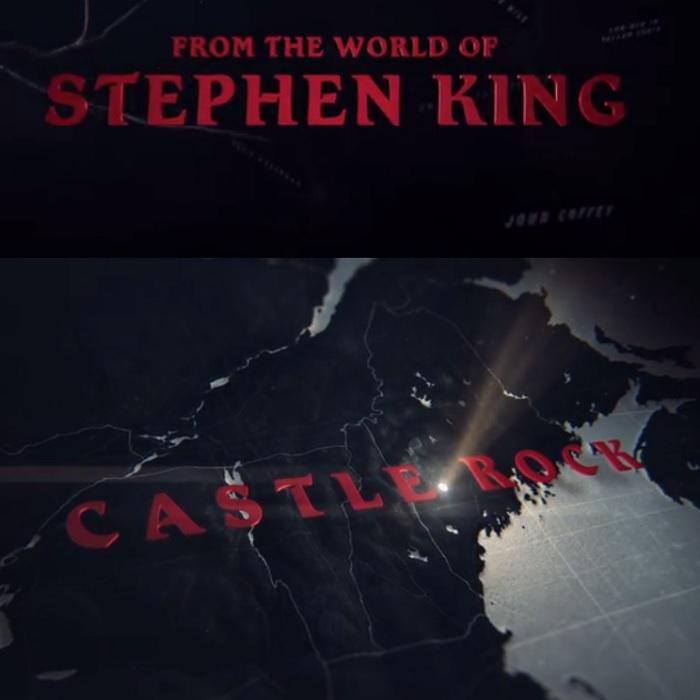 Castle Rock - Neues Poster zur zweiten Staffel veröffentlicht