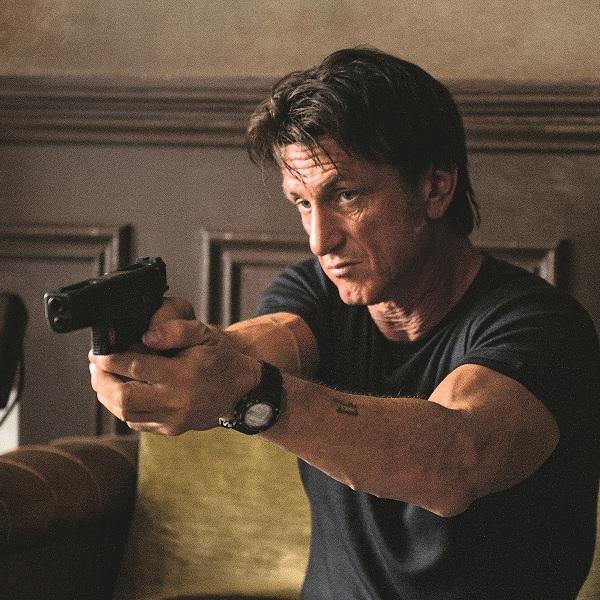 The Gunman - Zweiter deutscher Trailer zum Actionthriller online