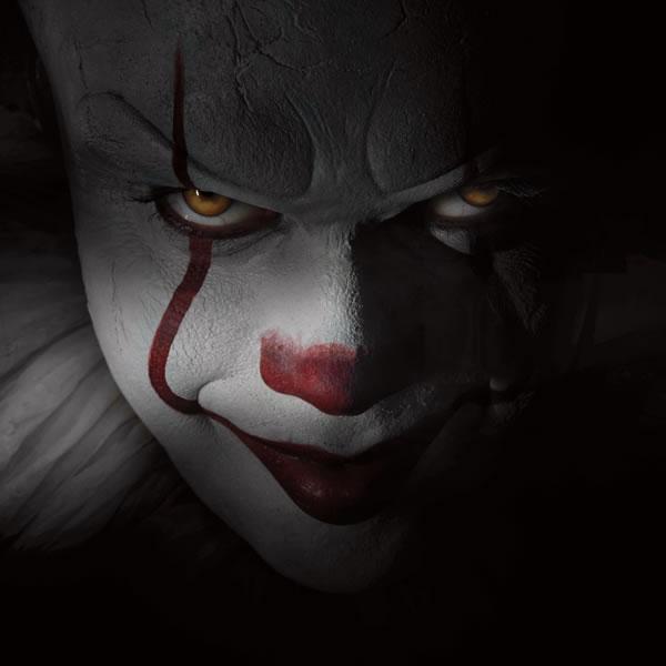 Stephen King's ES - R-Rating für Horror, Blut und Sprache