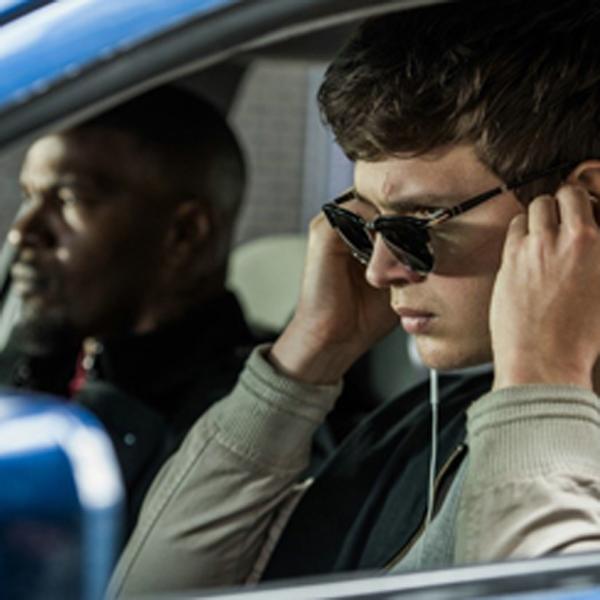 Baby Driver - Unsere Kritik zum neuen Film von Edgar Wright