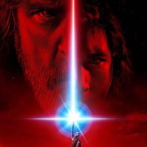 Star Wars: Die letzten Jedi - Neuester Teil der Weltraum-Saga spielt 450 Mio. $ am Start-Wochenende ein