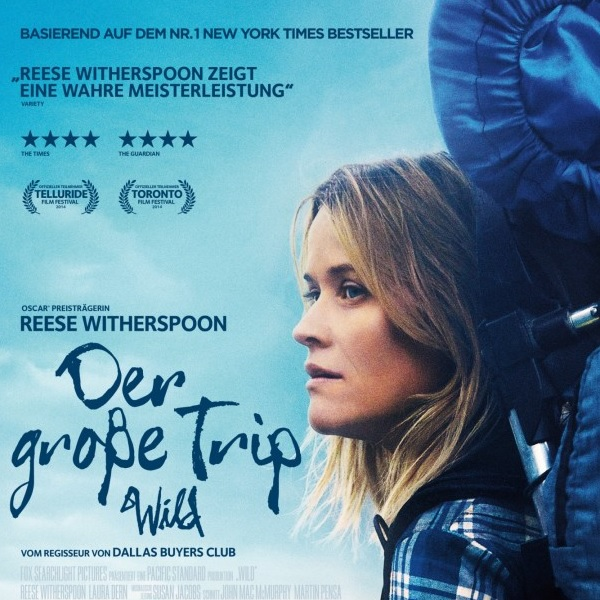 Der große Trip - Wild - Unsere Kritik zum Drama mit Reese Witherspoon