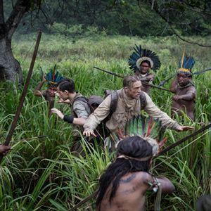 Die versunkene Stadt Z - Unsere Kritik zum Dschungel-Abenteuer