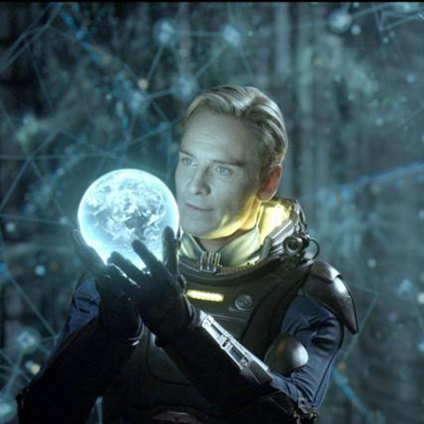 Alien: Covenant – Prologfilm zeigt das Geschehen nach Prometheus *Spoiler*