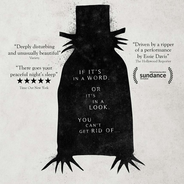 The Babadook - Unsere Kritik zum australischen Horror-Thriller