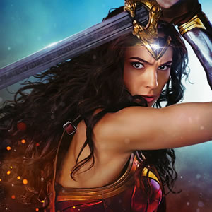 Wonder Woman 1984 - Erster Trailer zur Comicverfilmung erschienen