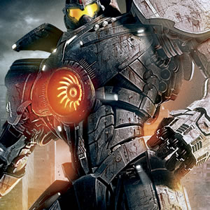 Pacific Rim: The Black - Neuer Trailer zur Animeserie
